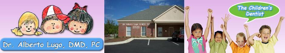 Welcome - Dr  Lugo Pediatric Dental
